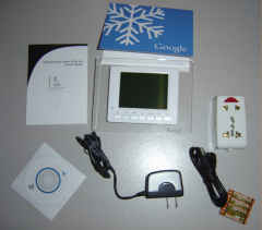 Google Christmas Gift 2006 - A Digital Photo Frame